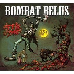 "CD. Bombat Belus ""Śfear zone"""