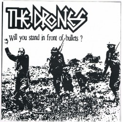 "EP. The Drones ""Will You..."