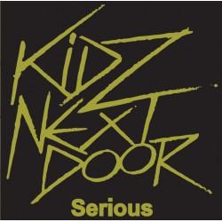 EP. Kidz Next Door...