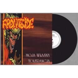 "LP. Frontside ""Moja własna..."