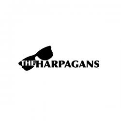 """CD. The Harpagans """"Dzień i..."""