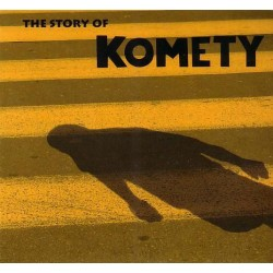 """CD. Komety """"The story of..."""