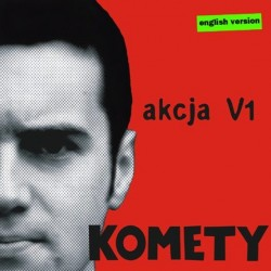 """LP. Komety """"akcja V1"""" -..."""