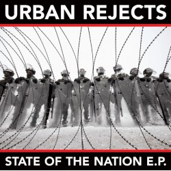 "EP. Urban Rejects ""State of..."