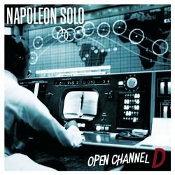 "LP. Napoleon Solo ""Open..."