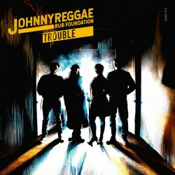 LP. Johnny Reggae Rub...