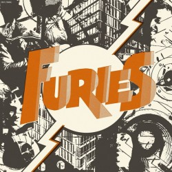 "LP. Furies ""s/t"""