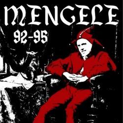 """LP. Mengele """"92-95"""""""