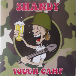 "EP. Shandy ""Tough camp"""