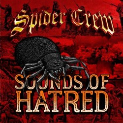"LP. Spider Crew ""Sounds of..."