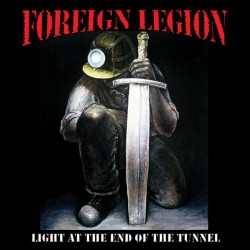 "LP. Foreign Legion ""Light..."