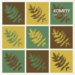 "CD. Komety ""Paso Fino"""