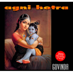 "LP. Agni Hotra ""Govinda"""