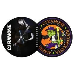 """LP. CJ Ramone """"Reconquista"""""""