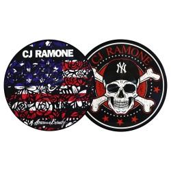 "LP. CJ Ramone ""American..."