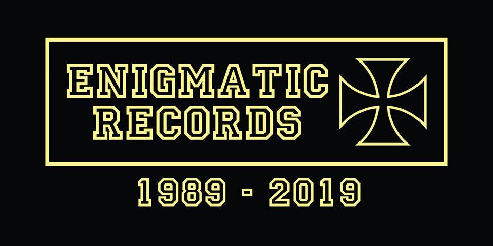 Enigmatic Records