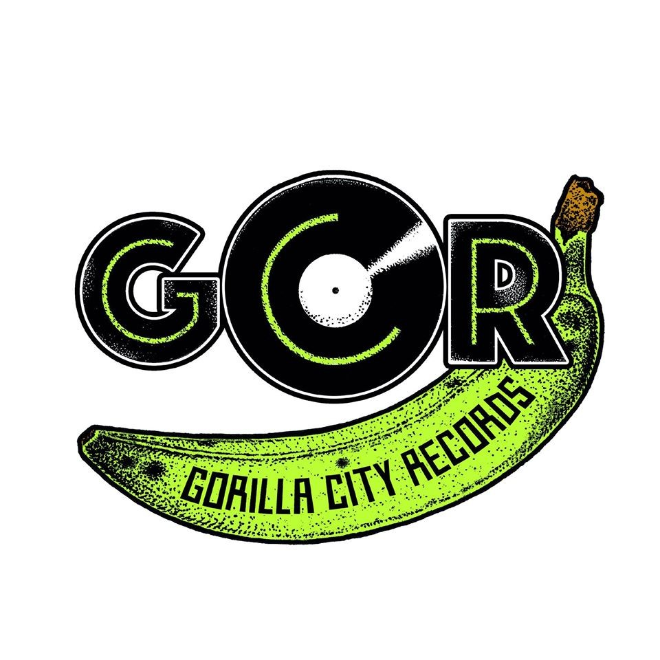 Gorilla City Records