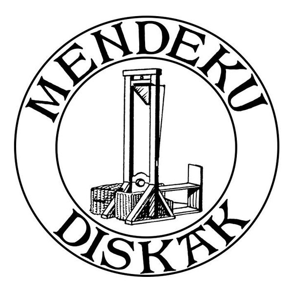 Mendeku Diskak