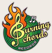 Burning Chords