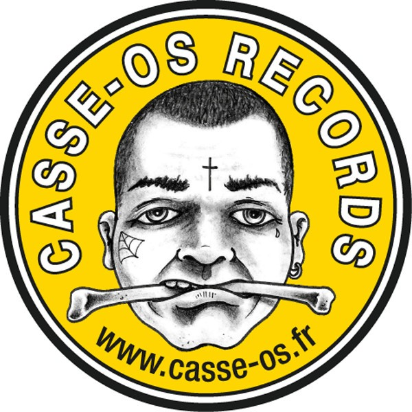 Casse-Os Records